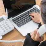 サービスデスクの効率化や事例について